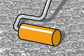 steinteppich verlegen anleitung hornbach