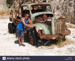 Rusty Truck Isn't In Running Order. Abandoned In A Disused Quarry On ... Old Abandoned Rusty Truck Editorial Stock Photo Image Of Vehicle Stock Photo Underworld1 134828550 Abandoned Rusty Frame A Truck In Forest Next To Road Head Axel Fender 48921598 And Pickup Retro Style Blood Brothers With Kendra Rae Hite Youtube Free Images Farm Wheel Old Transportation Transport In The Winter Picture And At Field Zambians Countryside Wallpaper Rust Canada Nikon Alberta Vintage Serbian Mountain Village Editorial