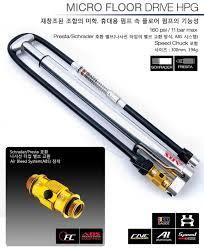 Lezyne Steel Floor Drive Pump Canada by Lezyne Micro Floor Drive Hpg Stand Pump