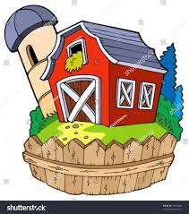 Cartoon Red Barn Fence Vector Illustration Stock Vector 61028446 ... Red Barn Clip Art At Clipart Library Vector Clip Art Online Farm Hawaii Dermatology Clipart Best Chinacps Top 75 Free Image 227501 Illustration By Visekart Avenue Of A Wooden With Hay Bnp Design Studio 1696 Fall Festival Apple Digital Tractor Library Simple Doors Cartoon For You Royalty Cliparts Vectors