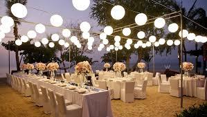 100 W Hotel Koh Samui Thailand Retreat Reception Venues Destination