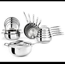 tout notre matériel de cuisine professionnelle cristel