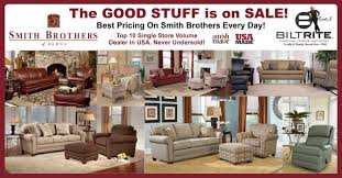 Smith Brothers Sofa Construction by Sofas And Sectionals U2013 Biltrite Furniture