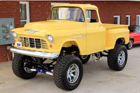 100 Old Chevy 4x4 Trucks For Sale Big Block Power Pinterest 57 Chevy Trucks