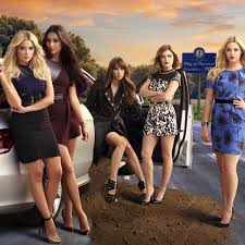 Pll Halloween Special Season 1 by Pretty Little Liars U201cthe Gloves Are On U201d Review Season 6 Episode