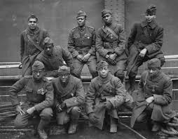 Most Decorated Us Soldiers In History by The Harlem Hellfighters U2013 The Most Famous African American Combat