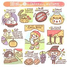Things To Do On Halloween by We Listed 10 Things To Do In Japan During Fall Autumn Season
