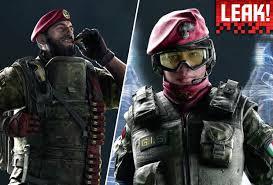 leader price siege social rainbow six siege operators info leak for year 3