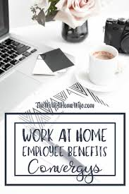 Everything You Need to Know About Convergys Work from Home Jobs