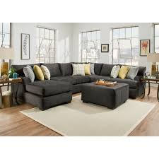 Raymour And Flanigan Grey Sectional Sofa by Raymour And Flanigan Sectionals Ideas