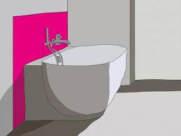 wandschutz für küche und bad