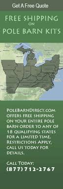 Kits Pole Barns Direct Unconventional Homes Pinterest
