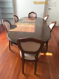 Italian Handcrafted Solid Wood Extendable Dining Table