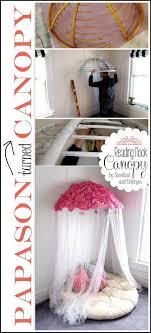 canap papasan turn an papasan chair frame into a canopy reading nook or a