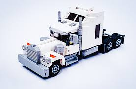 LEGO Ideas - Product Ideas - Classic Semi Truck - Kenworth W900 Mack Truck Lego Itructions For 32211 Lego City Bricksargzcom How To Build A With Pictures Wikihow Semi With Trailer Instruction 6 Steps Moc Building Youtube Man 4x4 Trailer 6x6 Dakar V2 Jaaptechnic Ideas Product Classic Kenworth W900 Delivery 3221 Custom Vehicle Download In Description Search Results Shop Mkii The Car Blog