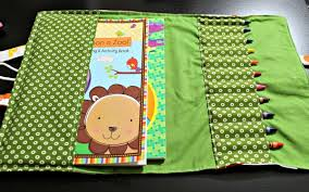Blog Page Nice Coloring Book And Crayon Holder