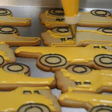 100 Dump Truck Cookies Amazoncom Construction VehiclesMachines Cookie Cutter Set 3