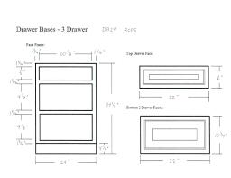 Standard Kitchen Overhead Cabinet Depth by Standard Depth Of Kitchen Cabinets Aloin Info Aloin Info