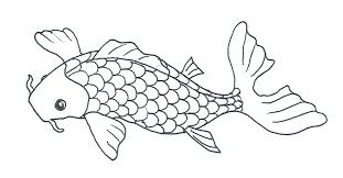 Fish black and white fish black and white milk fish clipart clipartfox