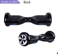 Standing Stand Up 2 Wheel Self Balancing Electric Scooter