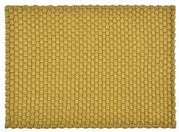 pad outdoor teppich uni gelb 200x300 cm badezimmer matte design badematte