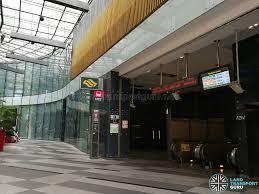 100 Exit C Orchard MRT Station Land Transport Guru