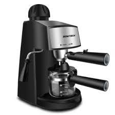 Mr Coffee Cafe 15 Bar Pump Espresso Cappuccino Maker Certified Refurbished