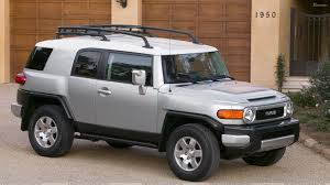 2008 Toyota Fj Cruiser Photos, Informations, Articles - BestCarMag.com