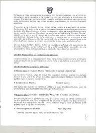 Carta Para Rechazar Oferta Laboral