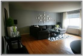 Dark Paint Colors For Living Room Walls With Furniture Home
