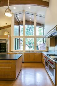 Kitchen Modern Ideas Cabinet Lighting Mid Century Sink Best Kitchens Faucets Painted Island