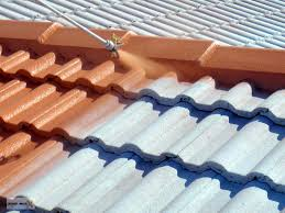 roof tile sealing painting roof worx dublin