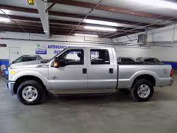 100 4wd Truck 2015 Used Ford Super Duty F250 SRW F250 Crew Cab XLT 4WD Diesel At