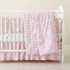 Pink Crib Bedding by Light Pink Crib Bedding 6280