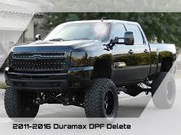 100 Duramax Diesel Trucks For Sale LML DPF Delete Kit PowerUp