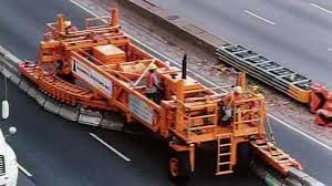 Golden Gate Bridge To Get Movable Center Median To Reduce Head-on ... Golden Gates Zipper Oddlysatisfying Great West Truck Center Inc Towing Service Kingman Arizona 13 New And Used Trucks For Sale On Cmialucktradercom Battery Townsley Highresolution Photos Gate National The Mesmerizing Machine That Makes Your Bridge Drive Additional Key Dates In The History Of Toll Rises 25 Cents More Hikes Possible Home Facebook Mayjune Flyer Experience San Francisco From Board A Vintage Fire Truck Bay Kayak Tour Rei Classes Events