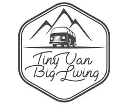 Tiny Van Big Living