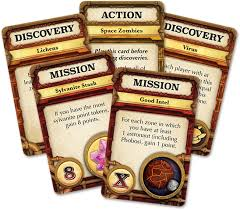 Mission Red Planet Second Edition