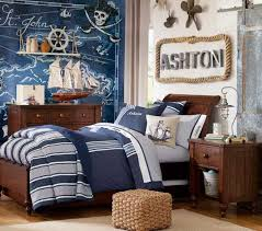 Nautical Decor Kids Room Decorating Ideas 3 For Rooms From Pottery
