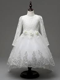 compare prices on kids white dresses online shopping buy low