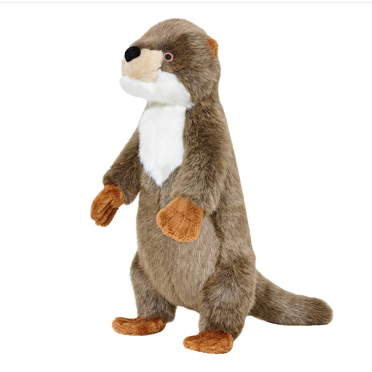 Fluff & Tuff Harry Otter Dog Toy