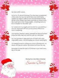 elf on the shelf letter from santa Google Search