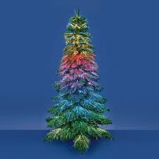 6ft Fiber Optic Christmas Tree Uk by 2 1m Fibre Optic Starry Sky Dancing Christmas Tree