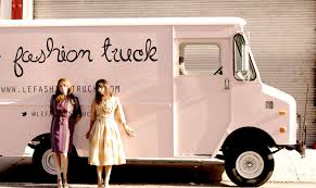 Le Fashion Truck - Fashion Brain Academy