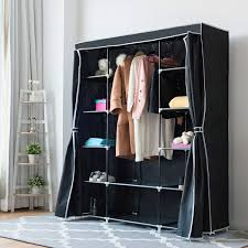 Make Your Wardrobe Closets More Organized Allin The Details