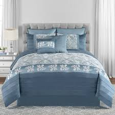bedroom stylish and cozy sears bedding for main bedroom ideas