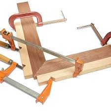 Make Your Own Corner Clamps 13 Tips For Perfect Miters Every Time