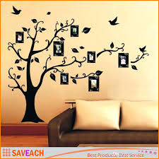 Wall Mural Decals Cheap by Tree Wall Decals Cheap Wall Beautiful Dandelion Wall Decal To