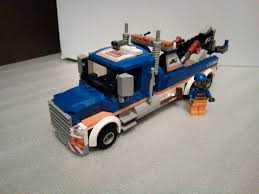 Lego City Tow Truck | In Dunfermline, Fife | Gumtree Lego City 60109 Le Bateau De Pompiers Just For Kids Pinterest Tow Truck Trouble 60137 Policijos Adventure Minifigures Set Gift Toy Amazoncom Great Vehicles Pickup 60081 Toys Mini Tow Truck Itructions 6423 Lego City In Ipswich Suffolk Gumtree Police Mobile Command Center 60139 R Us Canada Tagged Brickset Set Guide And Database 60056 360 View On Turntable Lazy Susan Youtube Toyworld
