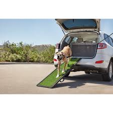 100 Dog Truck Ramp Good2Go Portable Pet Petco
